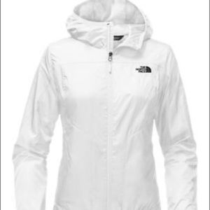NWT White north face jacket